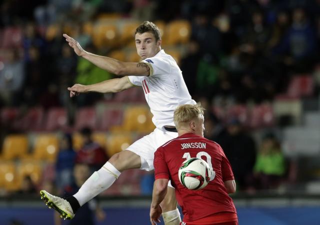 Srbija porazom od Danske završila prvenstvo Evrope