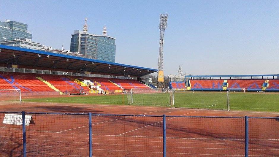 Stiže Bari na Gradski stadion