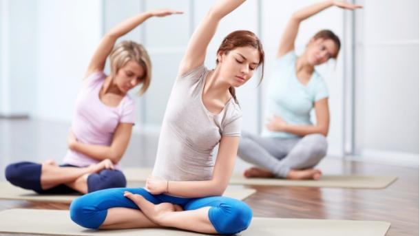 Međunarodni dan joge – 21. Jun