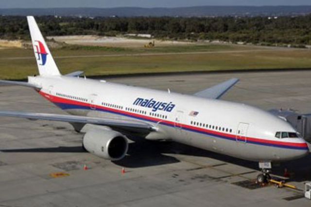 "Avion ""Malezija erlajnsa"" prinudno sletio"