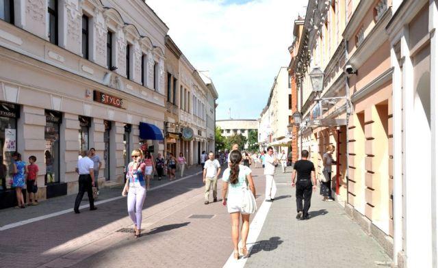 Raste broj dolazaka turista u Banjaluku
