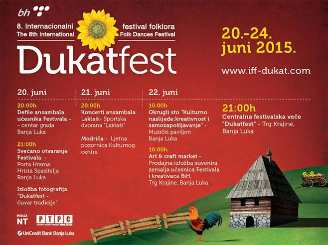 dukatfest