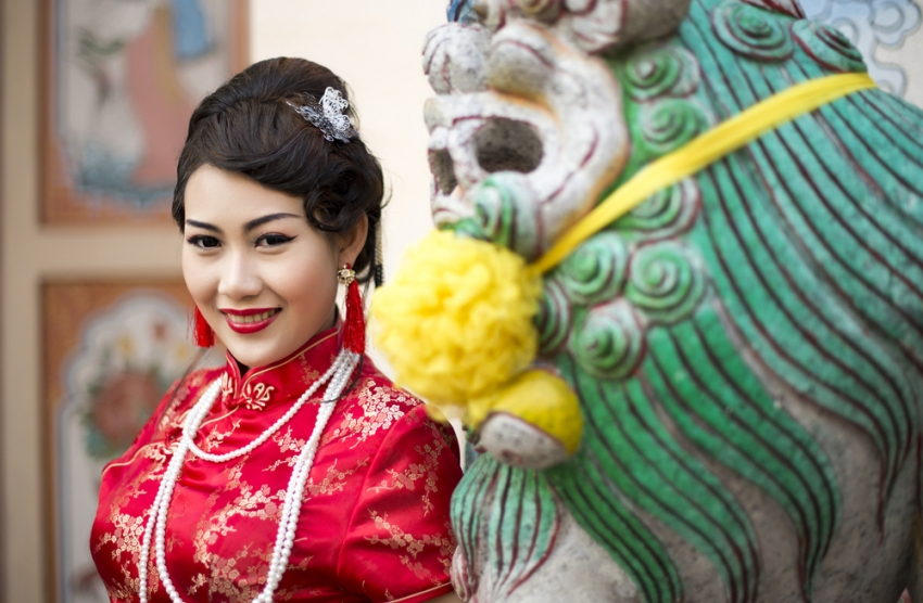 Kineskinje je koriste stotinama godina: Maska ljepote protiv bora
