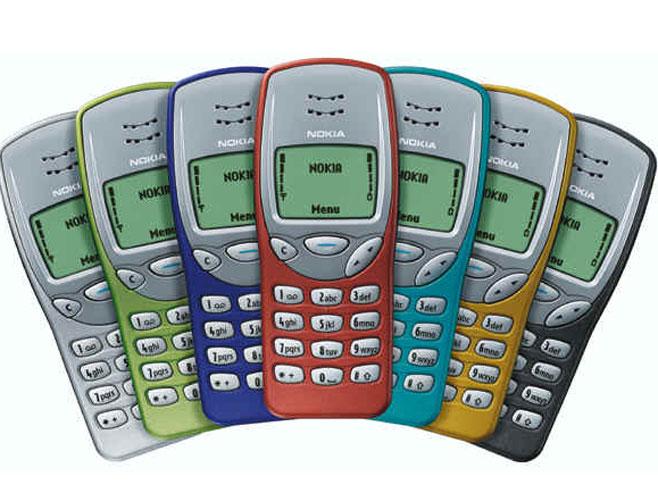 Neuništiva: Nokia 3210 vraća se na tržište sljedeće godine