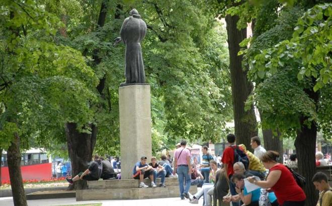 Banjaluka: Parkovi vrve od tuča i svađa