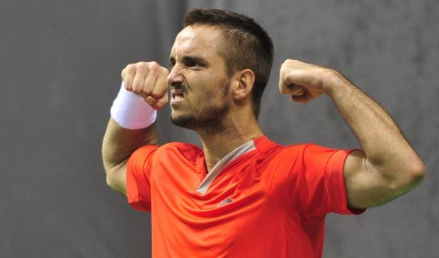 Troicki u finalu protiv Nadala