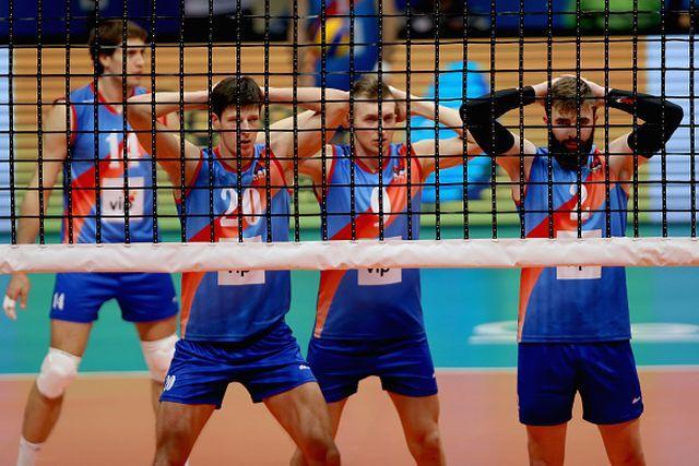 Odbojkaši Srbije osvojili srebrnu medalju u Svjetskoj ligi