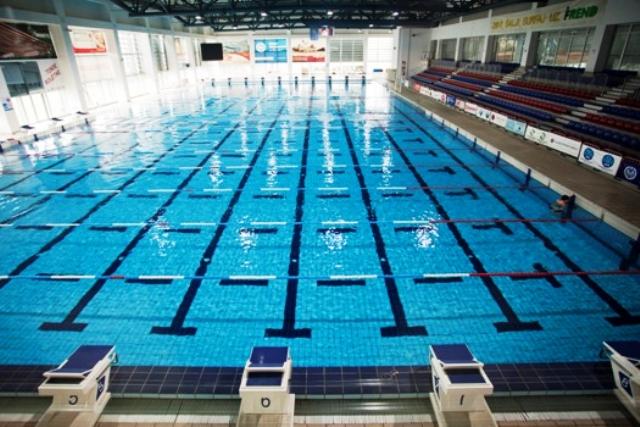 Olimpijski bazen na remontu u sred sezone