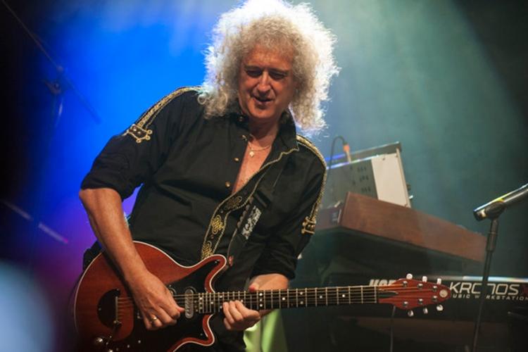 "Gitarista grupe ""Queen"" sada otkriva Pluton"