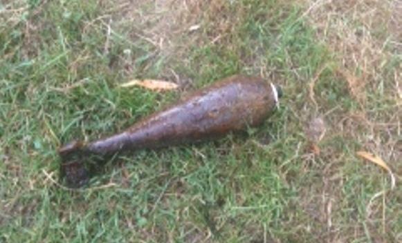 Banjaluka: Iz Vrbasa izvađena neeksplodirana granata iz Drugog svjetskog rata
