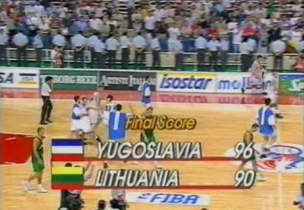 Prije 20 godina: Kako je počela era sportskih uspjeha (VIDEO)