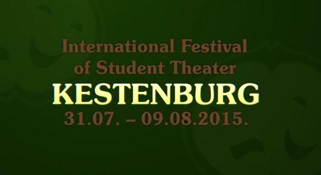 Banja Luka dobila novi pozorišni festival: 31. jula počinje Kestenburg