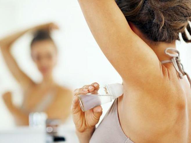 Većina ljudi pogrešno koristi preparate protiv znojenja