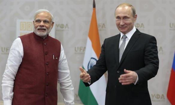 Putin: Probaću jogu