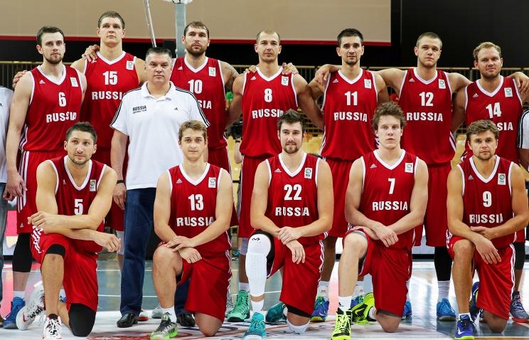 FIBA suspendovala Ruse