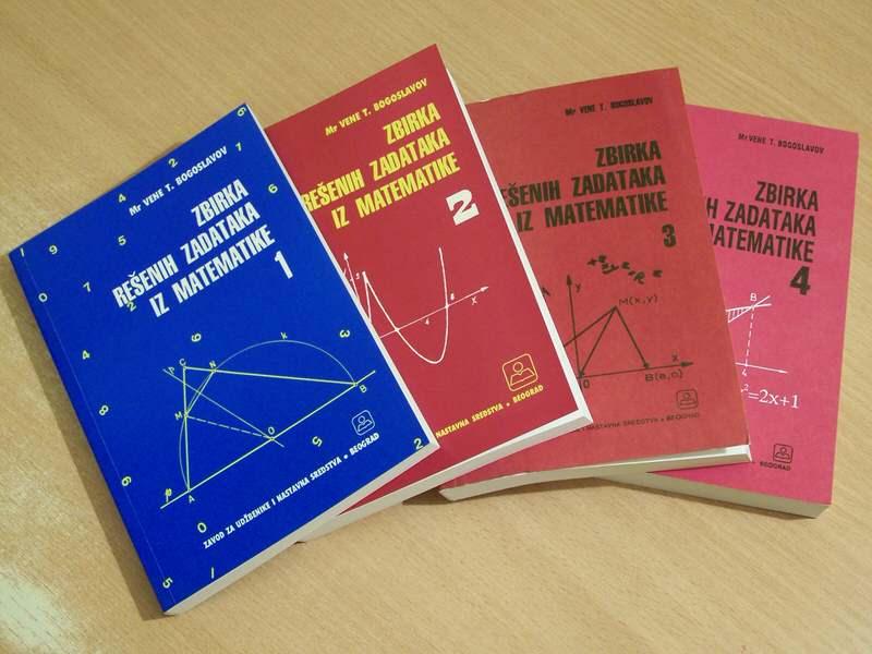 Umro čuveni matematičar Vene T. Bogoslavov