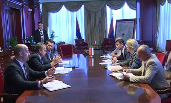 Vlade Srpske i FBiH dogovorile plan realizacije agende