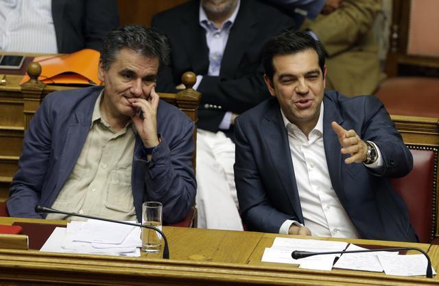 Grčki parlament podržao prijedlog kreditora
