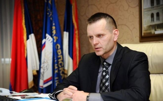 Lukač: Direkcija nije dozvolila policiji Srpske da bude uz Vučića