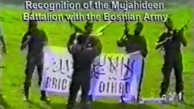 BBC: BiH je kolijevka modernog džihada