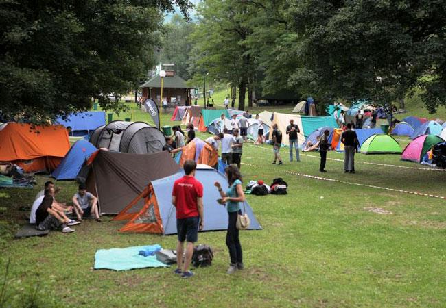 OK Fest okupio hiljade mladih iz cijelog regiona