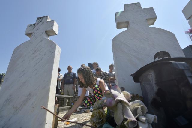 Srebrenica/Bratunac: Parastos žrtvama zločina Orićevih vojnika