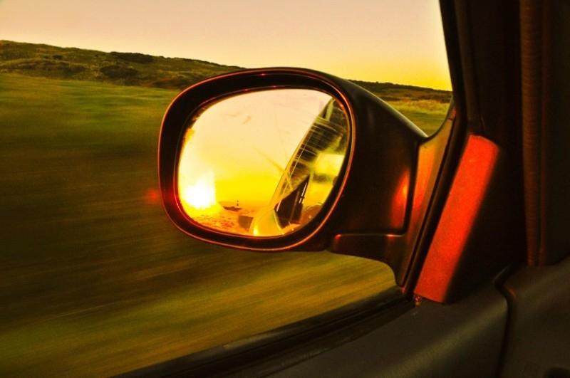 Praviti češće pauze tokom putovanja