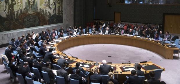 Sjednica SB UN odložena za srijedu u 16 časova