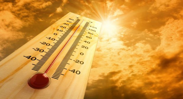Prognoza vremena: I sutra vruće, u srijedu do 40°C, u četvrtak kiša
