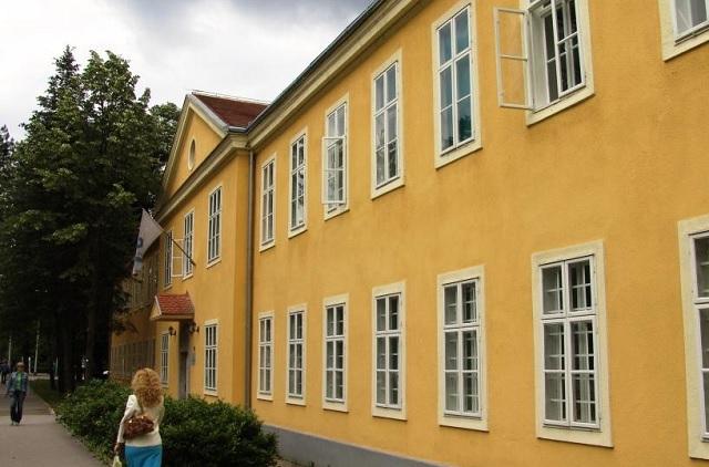Banja Luka ima zgradu u kojoj se neprekidno radi već 135 godina (FOTO)