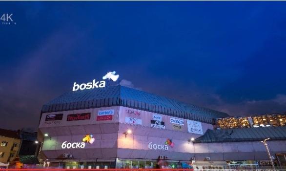 Banja Luka u 4K rezoluciji (VIDEO)