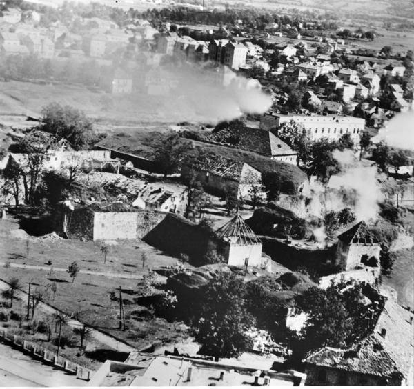 Otkud engleska bomba u Vrbasu: Kad su Britanci bombardovali Banjaluku (FOTO)