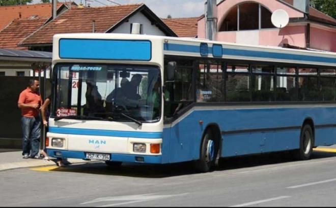 Autobus za Zeleni vir vozi i do novog groblja