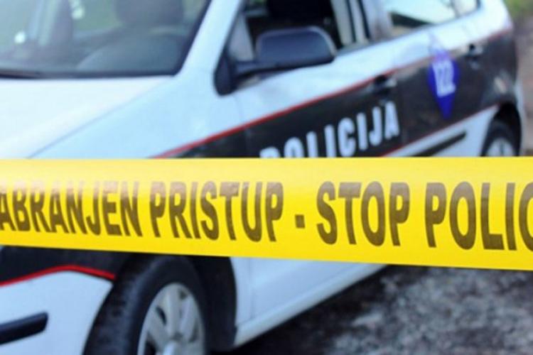 Pucnjava u Sarajevu: U razmjeni vatre pljačkaša i policije ranjene dvije osobe