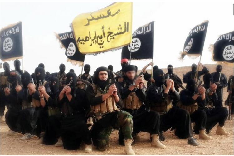 """ISIS izdao """"jedanaest zapovijesti"""" za hrišćane"""