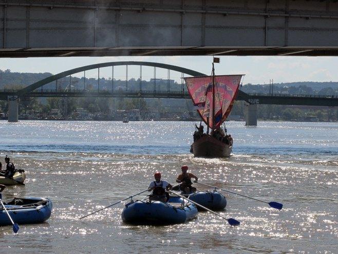 22. septembra kreće regata od Banjaluke do Beograda