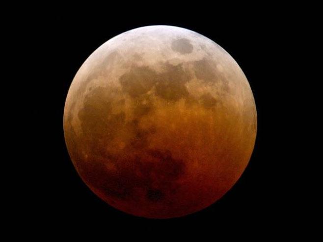Sad, pa onda tek 2033: Istovremeno pomračenje Mjeseca i supermjesec