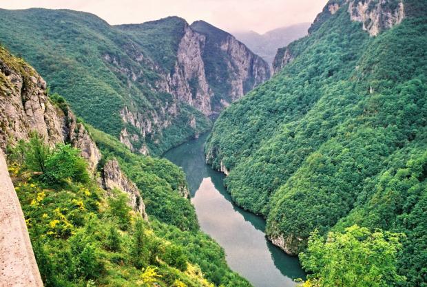 "Proslavio se kanjon Tijesno: Kako je bilo na ""Drill and Chill"" festivalu (FOTO)"