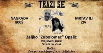 Zeljko O