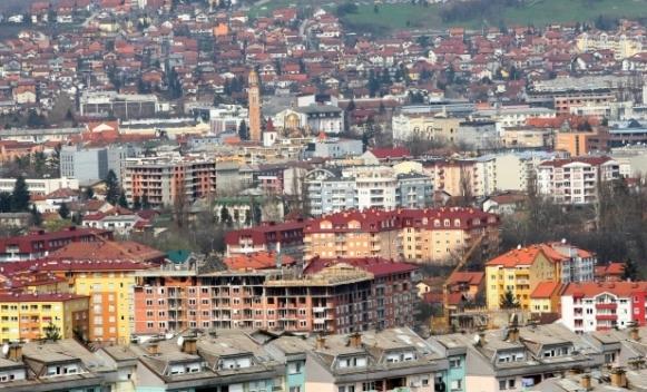 Banjaluka grad podstanara: Paprene cijene i za sobičke!