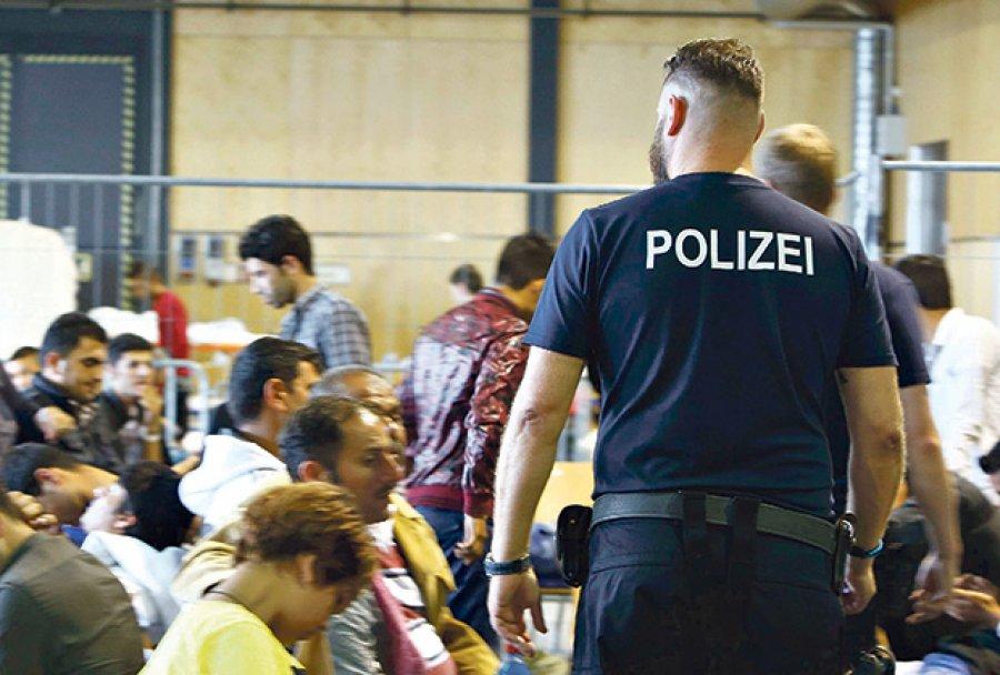 Bavarska otvorila prvi centar za azilante sa Balkana