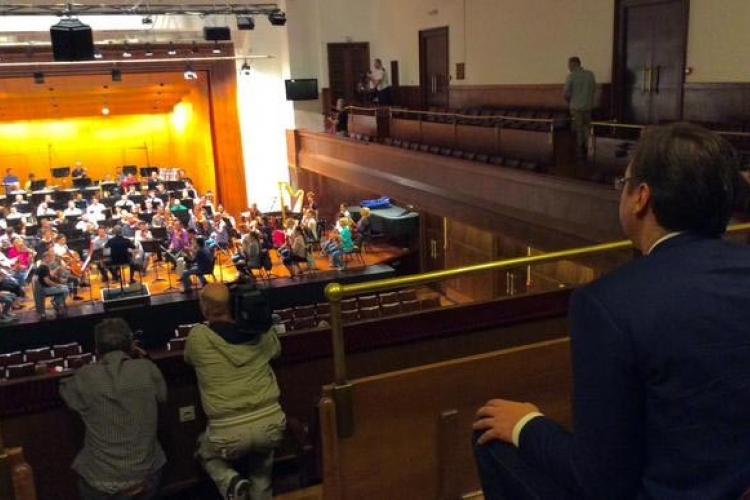 Beograd dobija najbolju koncertnu dvoranu u regionu
