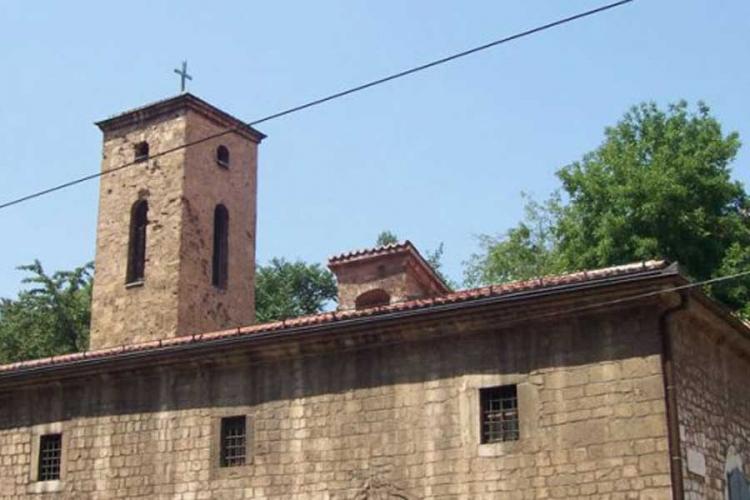 Pročitajte legendu o izgradnji Pravoslane crkve u Sarajevu (FOTO)