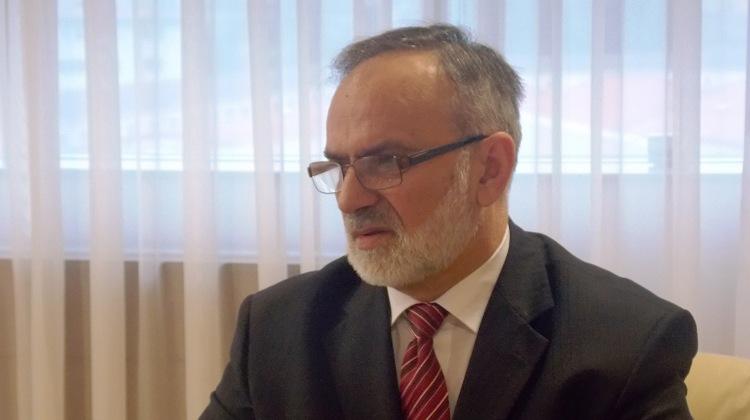 """Ministru prijećeno smrću zbog zbog """"jezika bošnjačkog naroda"""""""