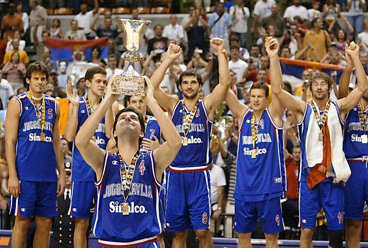 Na današnji dan odigralo se čuveno finale Jugoslavija – Argentina
