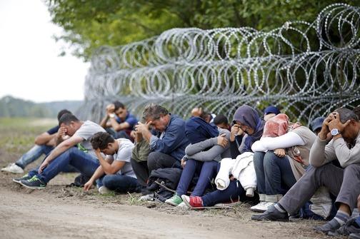 Vanredni samit EU: Kako rasporediti 120.000 izbjeglica?