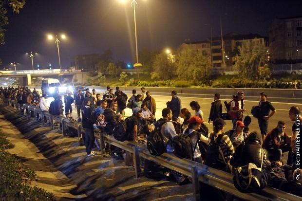 Pripreme na jugu: Da li će izbjeglice stići u Dubrovnik?