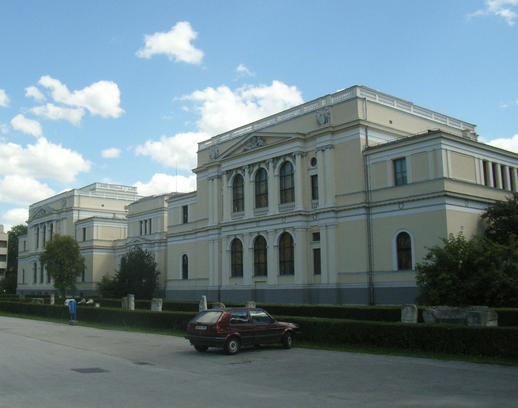 Danas otvaranje Zemaljskog muzeja u Sarajevu
