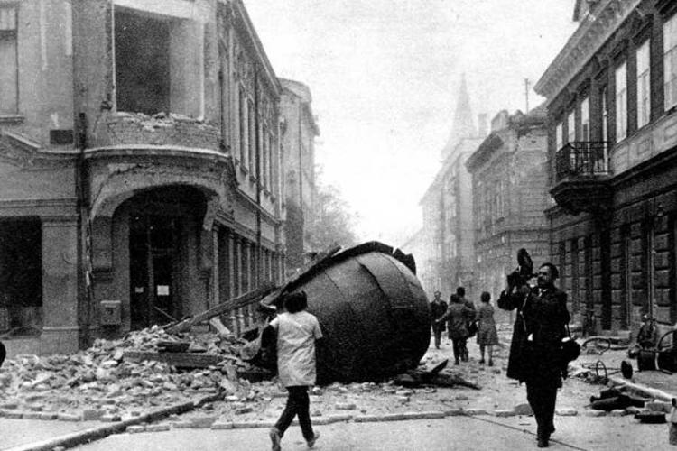 Godišnjica zemljotresa u Banjaluci