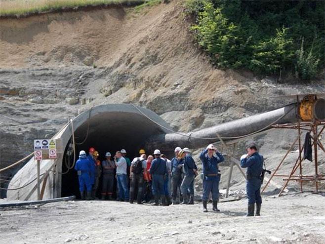Rudnik kod Kaknja: Poginula četvorica rudara